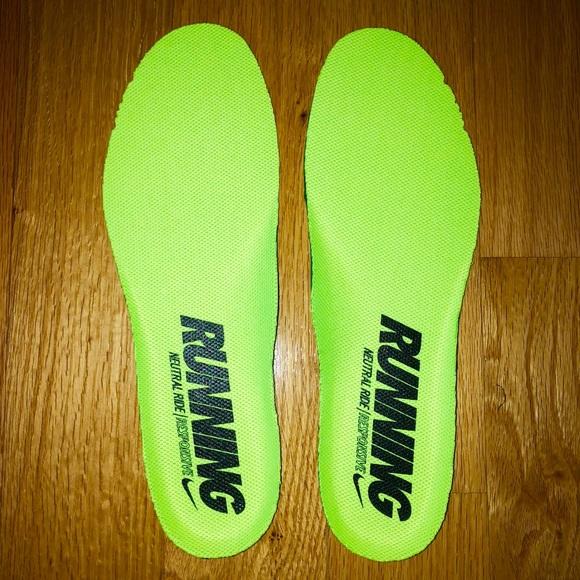 Nike Shoes | Nike Running Athletic Shoe